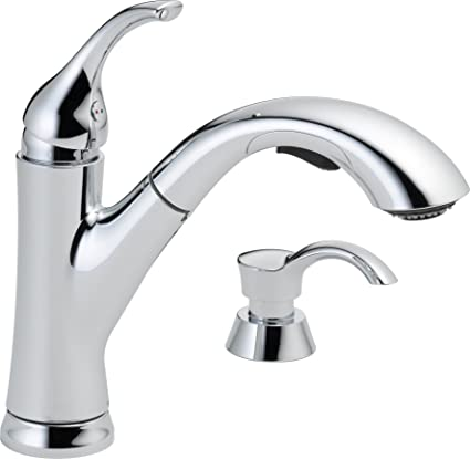 Amazon Kitchen Faucets Delta Verso