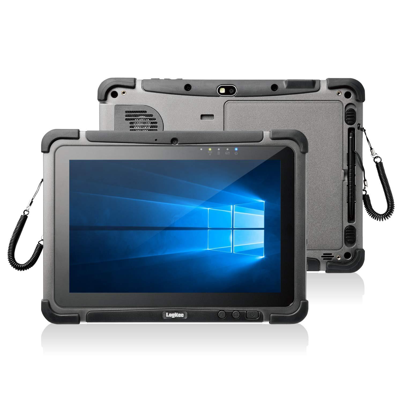 2019新作モデル ロジテック タブレットPC 10.1インチ Windows10 128GB タブレットPC SSD 耐衝撃防水防塵 Windows10 IoTEnterprise64bit ホットスワップバッテリー搭載 LT-WMT10H/BC92 LT-WMT10H/BC92 B07JW3YZMX, gym master on-line shop:3ef32b6f --- martinemoeykens.com