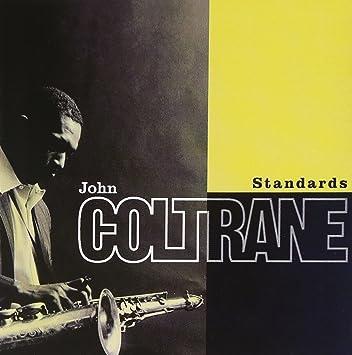 John coltrane standards amazon music image unavailable stopboris Image collections