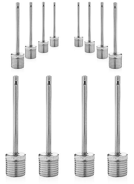10x 6902-2RS Bearing 15x28x7 mm Metric PEin Section Ball Bearings 6902RS AC