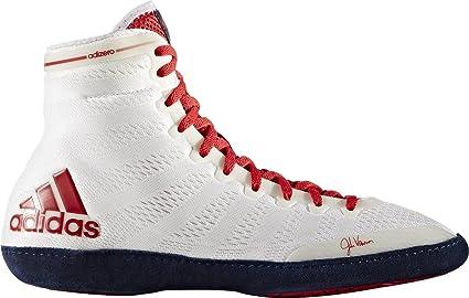 Adidas Adizero XIV Herren Wrestling Stiefel Ring Schuhe  Amazon  ... Helle farben