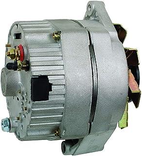 single wire alternator hook up