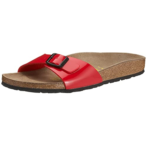best service 3ba7d 21002 Birkenstock Unisex Adults' Madrid Sandals