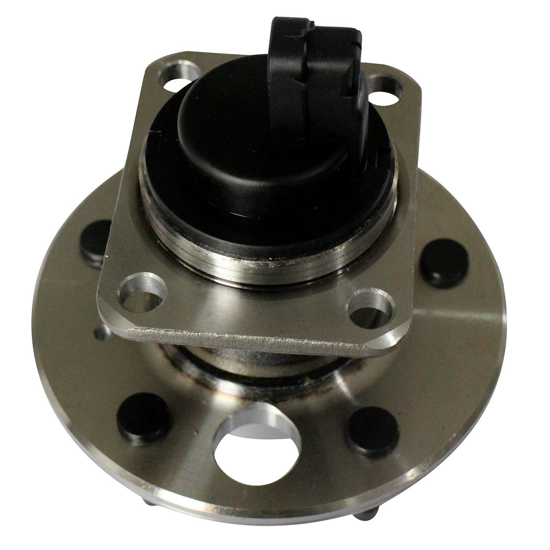 Autoround Wheel Hub And Bearing Assembly 512003