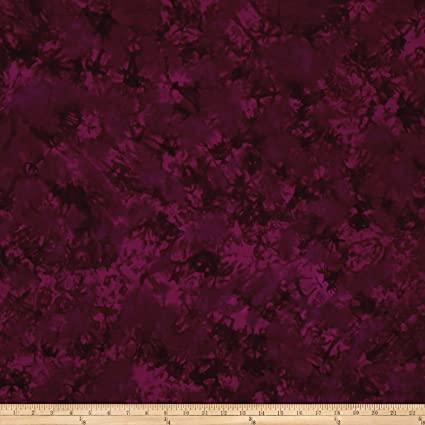 Amazon.com: Island Batik Batik - Tela básica de algodón de ...