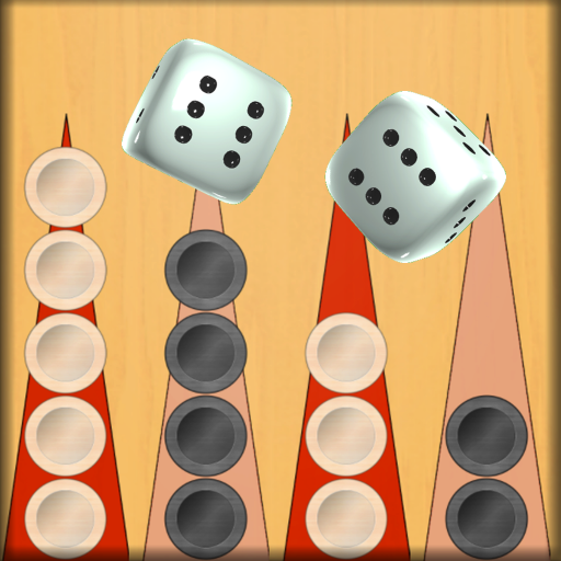 Ultimate Backgammon - Backgammon Ultimate