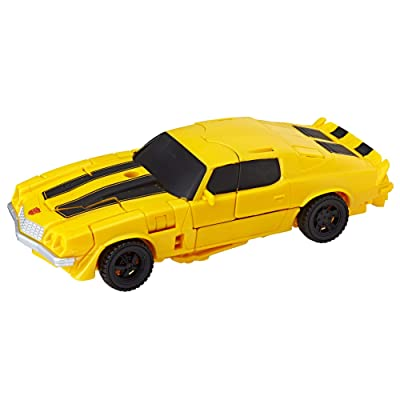 Transformers: Bumblebee -- Energon Igniters Power Series Stryker: Toys & Games