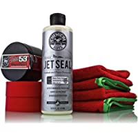 Chemical Guys HOL_111 – Jetseal & Pete's 53 Protection & Shine Kit (6 Items)