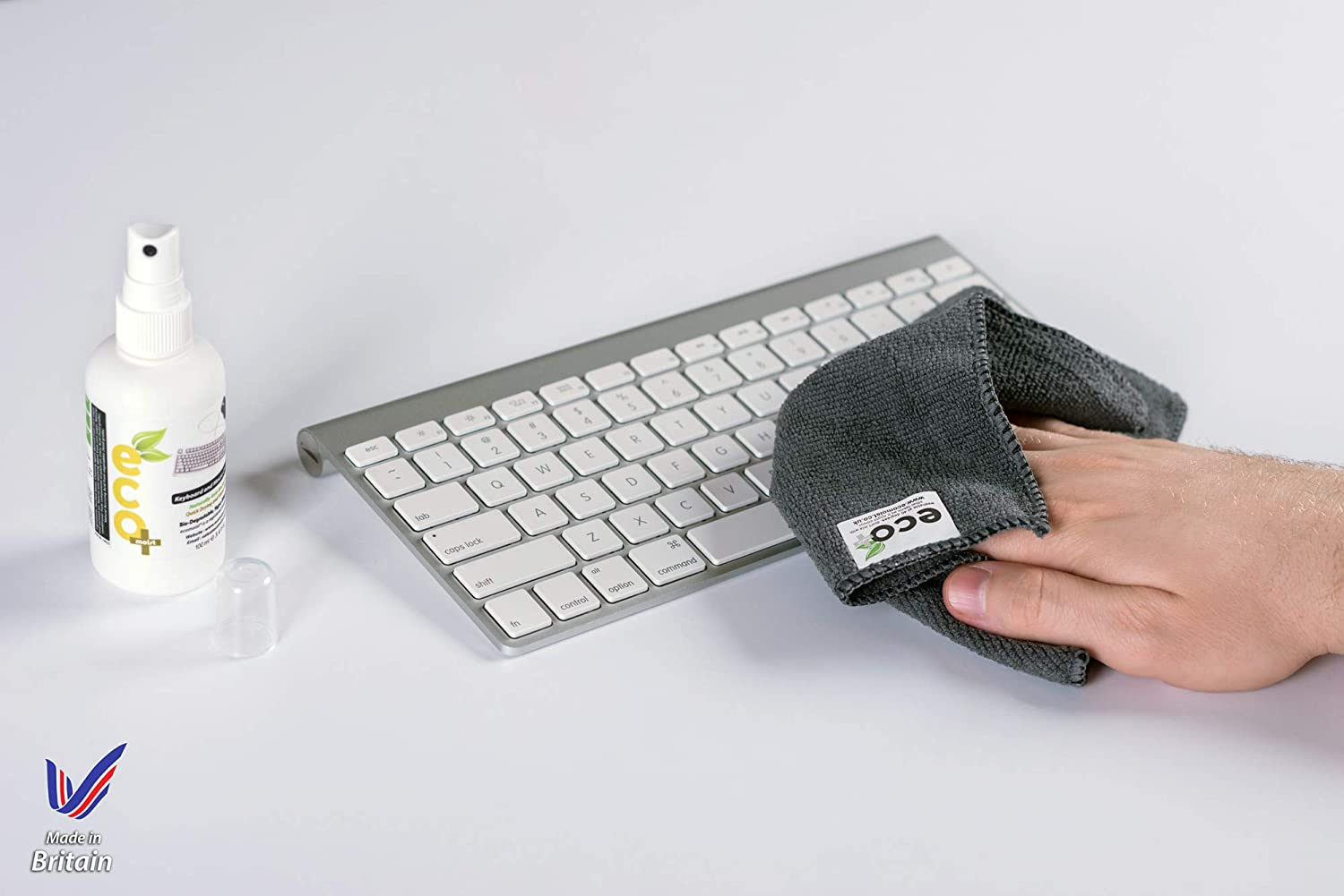 Keyboard Cleaner 50Ml