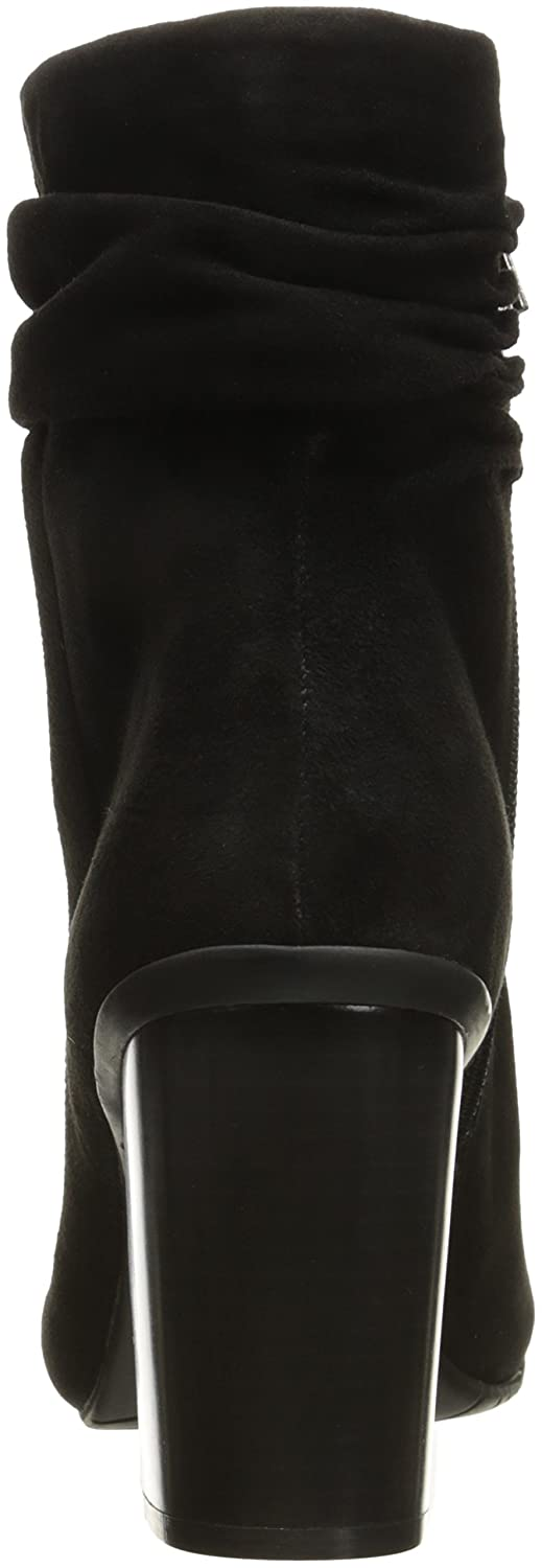 Kenneth Cole REACTION Frauen Frida Cool Peep Toe Toe Toe Leder Fashion Stiefel 2e599e