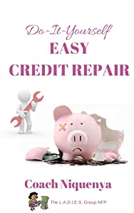 Do-It-Yourself Easy Credit Repair Guide