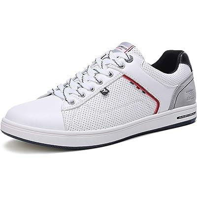 ARRIGO BELLO Zapatos Hombre Vestir Casual Zapatillas Deportivas Running Sneakers Corriendo Transpirable Tamaño 40-46