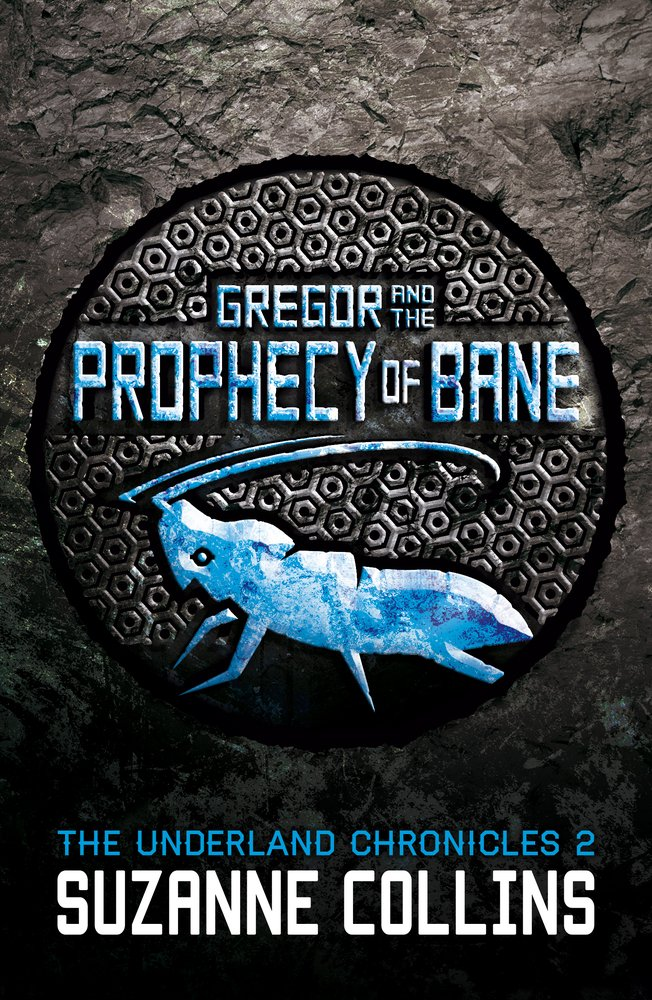 Download Gregor and the Prophecy of Bane PDF ePub book