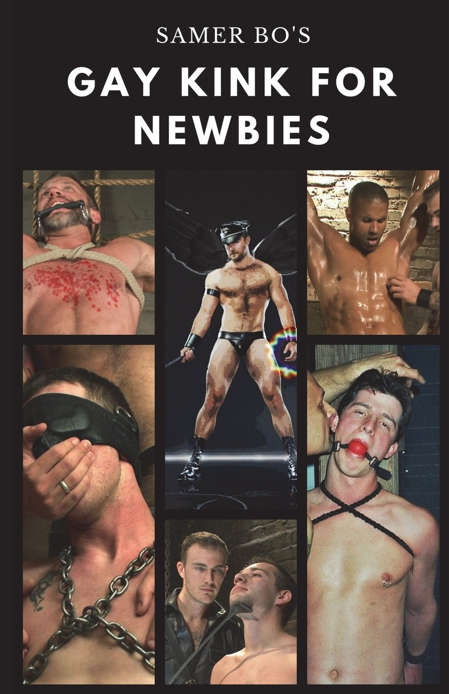 Buy Gay Kink for Newbies Book Online at Low Prices in India | Gay Kink for  Newbies Reviews & Ratings - Amazon.in