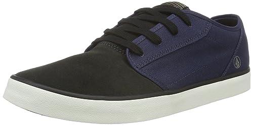 Volcom Fi Shoe Blau Sneaker amazon-shoes beige Pelle Toma De Aclaramiento Tienda Libre De Envío Para Línea Más Barata Falsa Precio Barato Baratos Que Comprar BaIepzDtJ