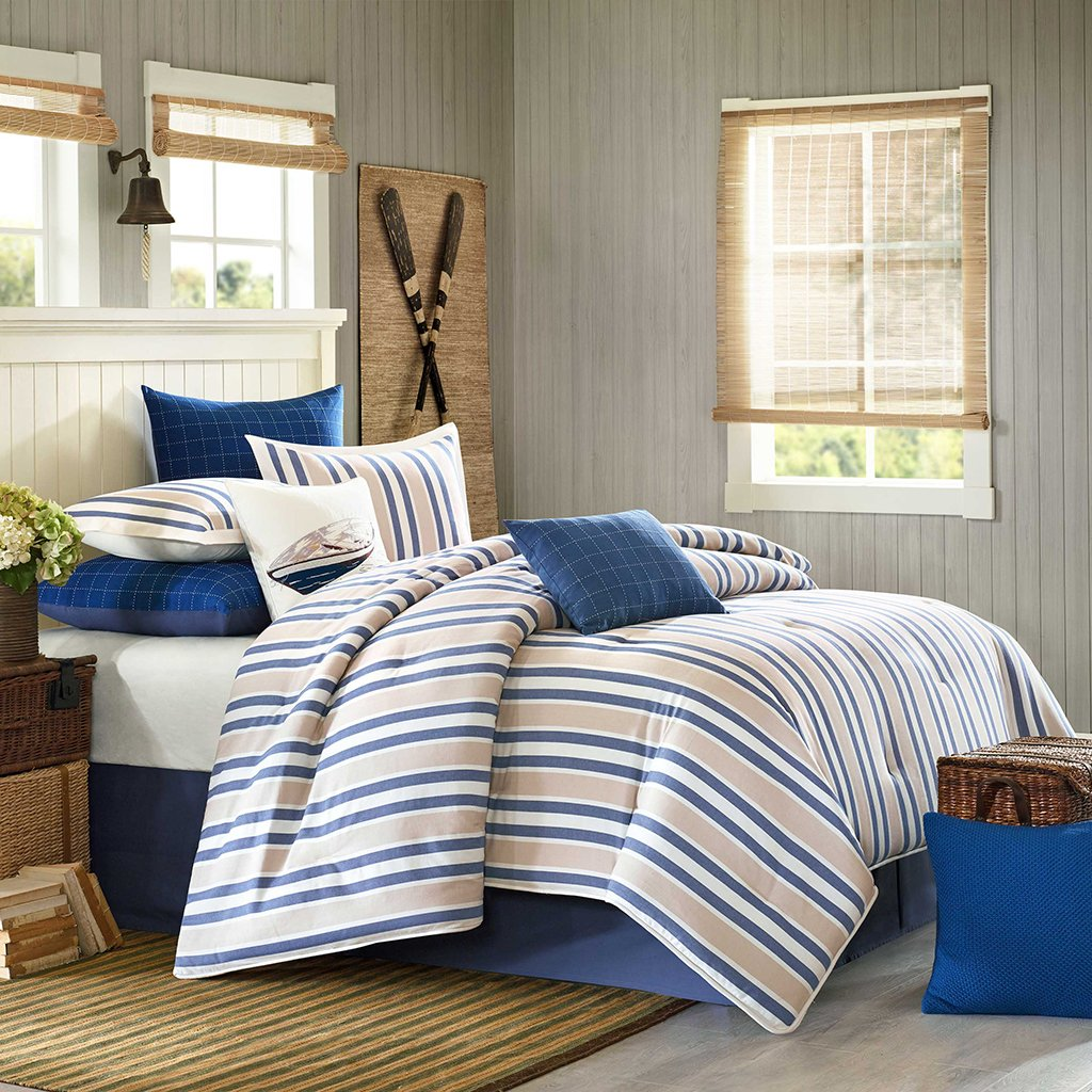 Design With Lake House Bedding Ease Bedding With Style