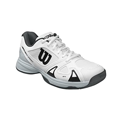 Unisex Adults Rush Pro Sl Ac Sneakers Wilson