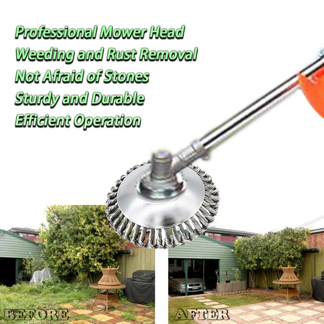 Amazon.com: IRmm - Cabezal de corte de alambre para cortar ...