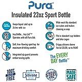 Pura Sport Vacuum Insulated 22 oz / 650 ml