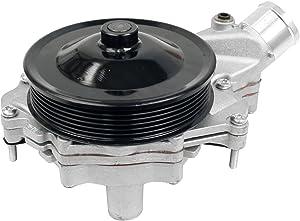 BECKARNLEY 131-2464 Water Pump