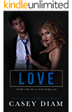 Love (Things That Matter Series Book 3)