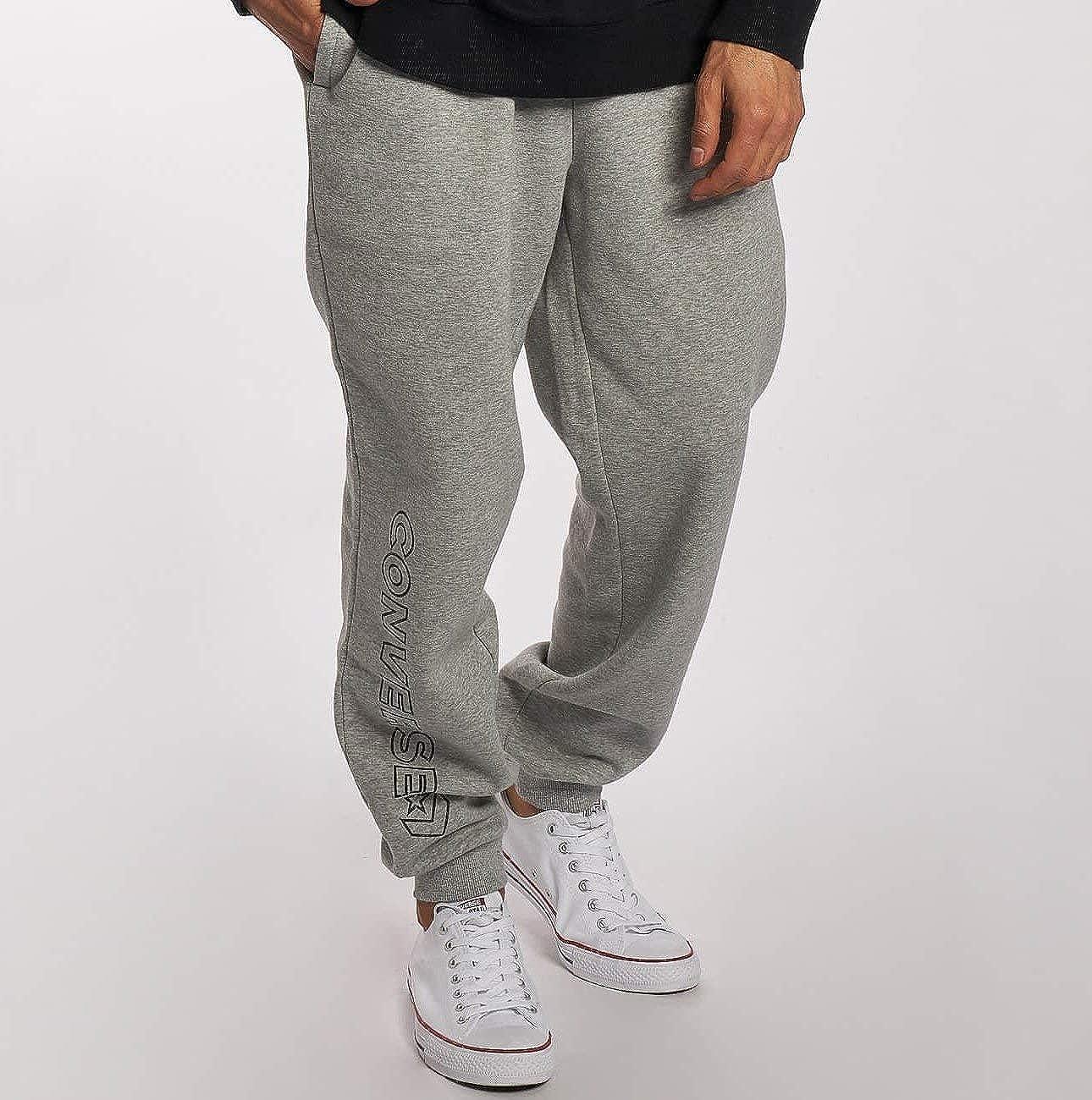 Converse Men Pants/Sweat Pant Chevron 10006479 A02 35