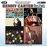 Carter - Four Classic Albums P