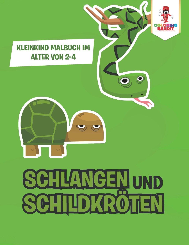 Fantastisch Malbuch Schildkröte Bilder - Malvorlagen Von Tieren ...