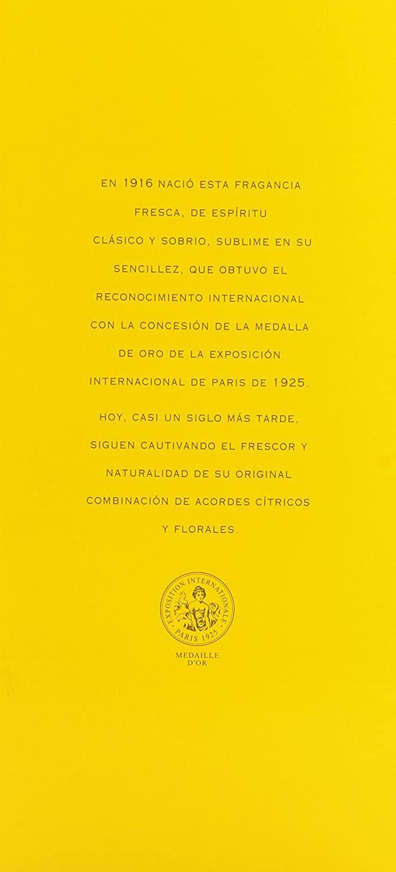 Amazon.com : 1916 Eau de cologne Agua de Colonia 1916 Original 400ML : Beauty