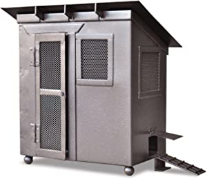 Georgetown Home and Garden Chicken Coop, Mini