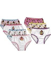 Disney Girls  7-Pack Fancy Nancy Underwear Panty 16ab16c19