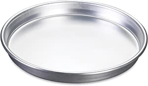 Nordic Ware Natural Aluminum Commercial Deep Dish Pizza Pan