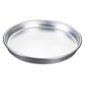 Nordic Ware Aluminum Material Pizza Pan