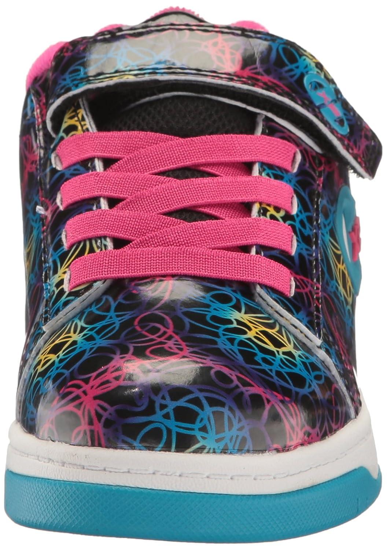 Heelys Kids Dual up X2 Sneaker Heelys Kids/' Dual up X2 Sneaker