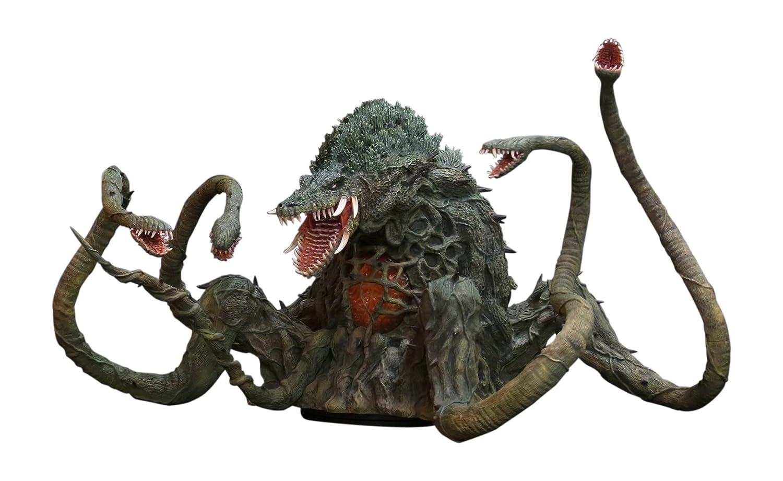 X-PLUS Kaiju Biollante Statue (1 8)