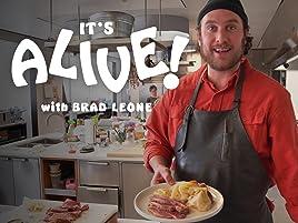 Amazon Com Watch It S Alive With Brad Prime Video