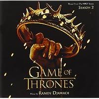 Game of Thrones: Season Two [Importado]