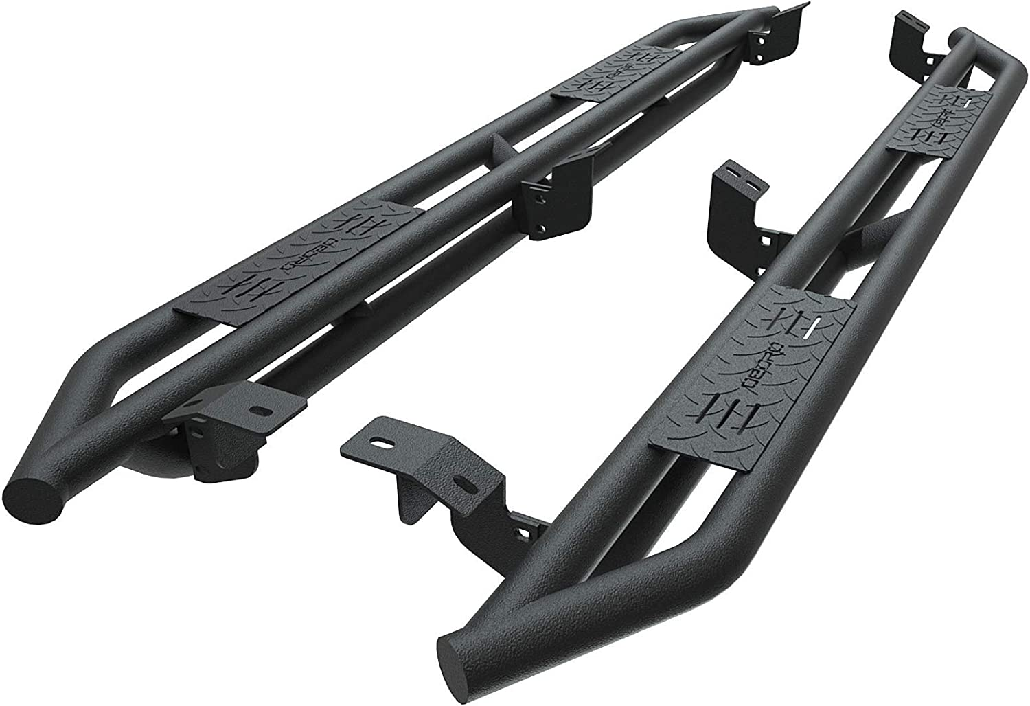 best running boards for Toyota Tacoma, OEDRO 6 inch Side Step