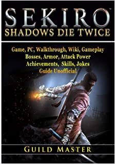 Sekiro Shadows Die Twice Game, PC, PS4, Xbox One, Walkthrough ...