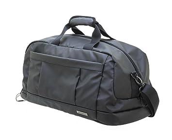 Davidt's [N4523] - Sac de voyage 'Indispensable' noir (53x28x22.5 cm) Rk98PQK28