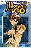 Hikaru No Go, Band 7