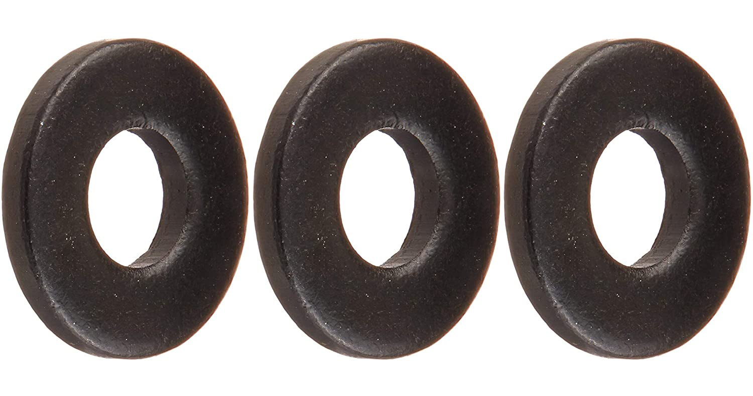 3//16 ID 7//16 OD 3//16 ID 7//16 OD 0.049 Thick Black Oxide Finish 0.049 Thick No ASME B18.22.1 Pack of 100 Steel Flat Washer 8 Screw Size Small Parts 08WSAEBPK Pack of 100