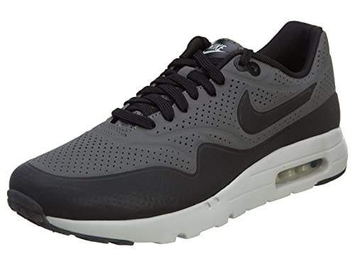 new product d63b7 621f0 NIKE AIR MAX 1 ULTRA MOIRE MENS SNEAKERS 705297-003 Amazon.ca Shoes   Handbags