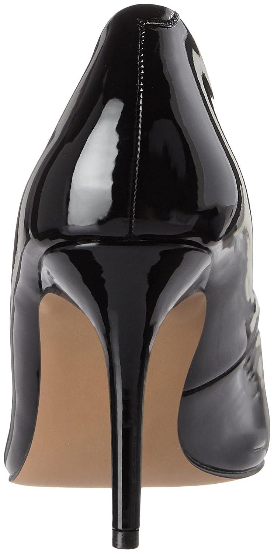 Steve Madden Damen Patent) Liny Pump Pumps Schwarz (schwarz Patent) Damen 52777d