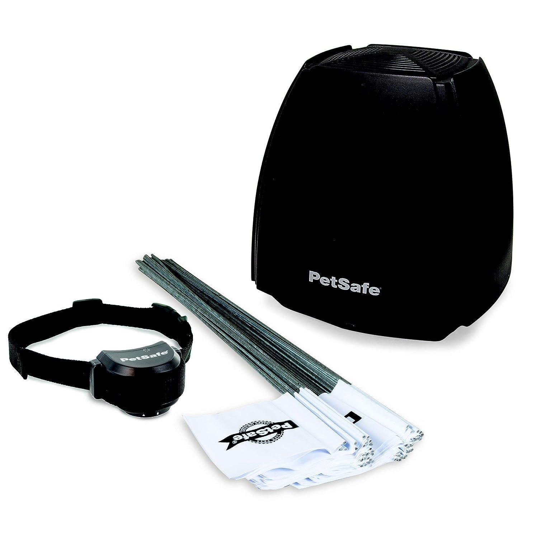 5.7 LB PetSafe Free to Roam Wireless Fence, 5.7 LB