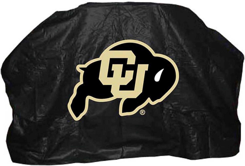 NCAA Colorado Golden Buffaloes 59-Inch Grill Cover
