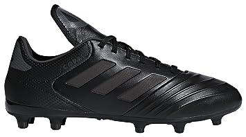 quality design 3d1c1 ccfcf adidas - Copa 18.3 FG Calcio Tacchetti - Nero Nero, 6.5 D (M) US   Amazon.it  Scarpe e borse