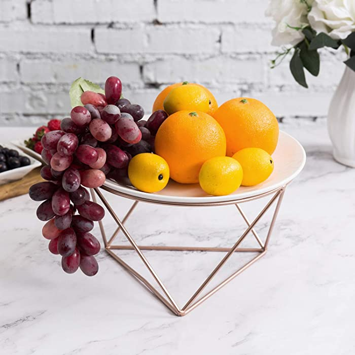 The Best Metal Risers For Food