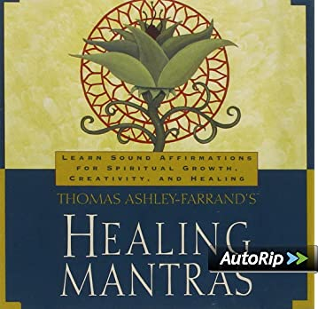 Thomas Ashley - Farrand's Healing Mantras