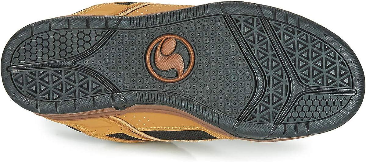Dvs Footwear Mens Comanche Skate Shoe